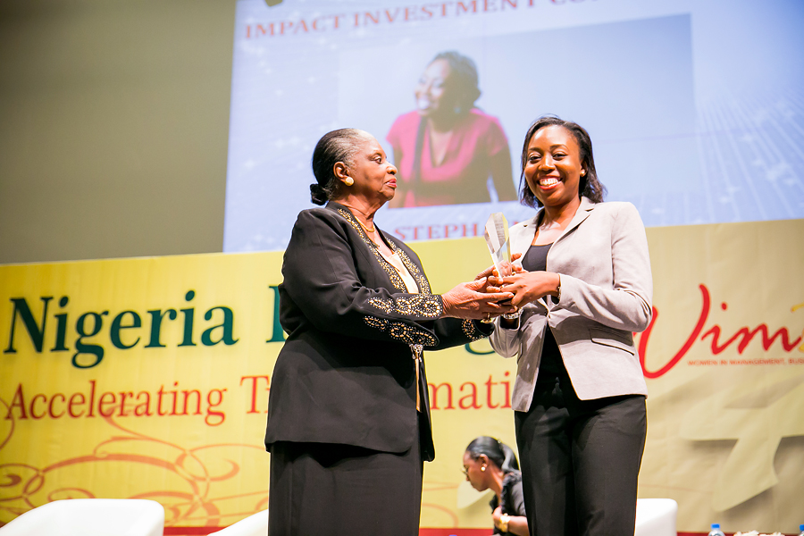 wimbiz impact investment competition